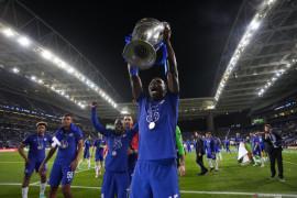 West Ham komunikasi dengan Chelsea soal peluang mendapatkan Kurt Zouma