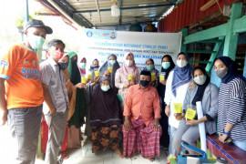 Politeknik Nusantara Makassar dorong peningkatan produksi nelayan bagan tancap