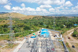 Flores 864-km supergrid system is fully operational: PT PLN