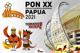 PON Papua, an amalgamation of natural beauty and sportsmanship