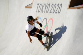 Hari ini Olimpiade Tokyo perebutkan 17 medali emas dari sembilan cabang olah raga