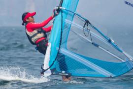 Tim selancar angin Sulsel tingkatkan intensitas latihan jelang PON XX Papua