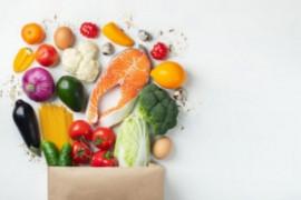 Ahli Gizi UGM anjurkan pasien COVID-19 konsumsi makanan berkalori tinggi