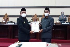 DPRD Kota Makassar sahkan perubahan status PD Pasar jadi Perumda