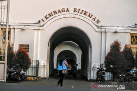 Lembaga biologi Eijkman: Virus corona asal Indonesia menyebar ke sejumlah provinsi