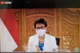 Indonesia minta utusan khusus ASEAN segera mengunjungi Myanmar