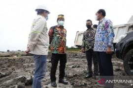 Gubernur Kaltara Tegur Perusahaan Tidak Taat Pengelolaan Lingkungan