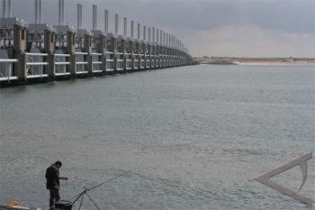 Pembangunan bendungan Rotiklot capai 93,21 persen