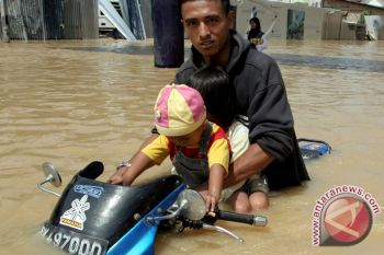 Harapan BPBD Sumut kepada pers soal pemberitaan bencana alam