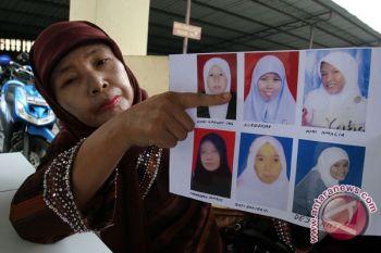Mahasiswi IAIN Tulungagung terlibat ISIS dideportasi dari Suriah
