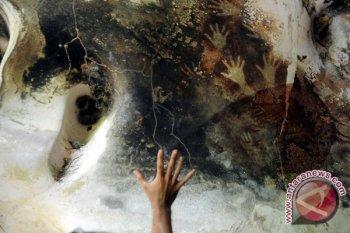BPCB akan mendata lukisan prasejarah di gua-gua Pulau Kisar