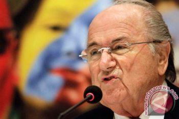Blatter bertemu Putin