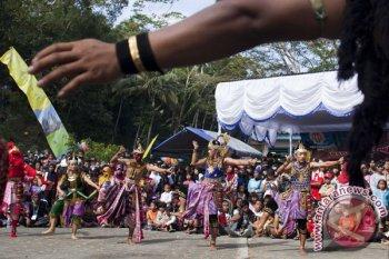 """Kulon Progo gelar """"Menoreh Art Festival 2018"""""""