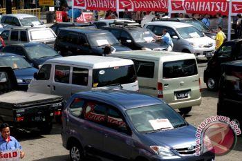 Penjual mobil bekas akan nikmati kenaikan pasar SUV tahun depan
