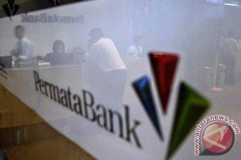 Laba bersih Bank Permata tumbuh 121 persen pada kuartal III