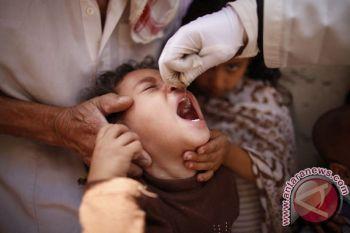 WHO: Gabon bebas dari polio