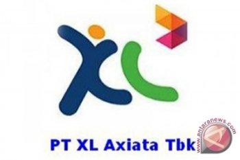Trafik data XL Axiata di Jatim naik 28 persen selama libur akhir tahun