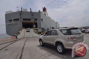 Toyota canangkan kenaikan ekspor 10 persen, ini strateginya