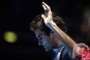 Federer kehilangan spot peringkat satu dunia