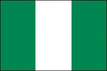 Empat sandera China diselamatkan dari Nigeria