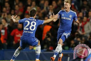 Azpilicueta ingin Chelsea segera bangkit