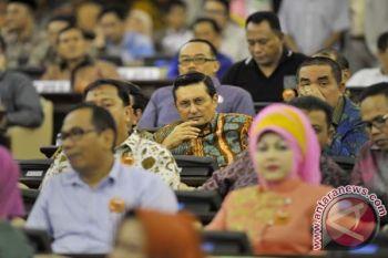 Fadel Muhammad ikut bersaing dalam pemilihan DPD