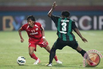 Persiwa taklukkan Martapura FC 4-3 di kandang