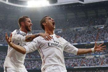 Klasemen La Liga pekan ke-24