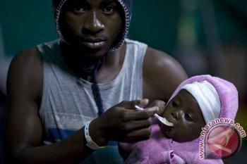 Ratusan WN Nigeria dipulangkan dari Afrika Selatan pascaserangan