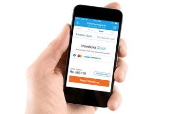 Traveloka perkenalkan fitur online check-in