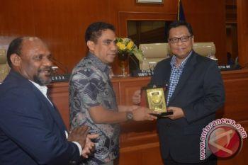 Sekda Papua ingatkan ASN dilarang berpolitik praktis