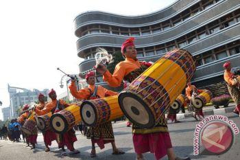 Bandung kembali gelar Buka Puasa Bersama di Jalan