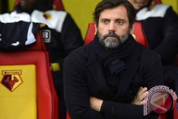 Espanyol pecat Sanchez Flores setelah lima pertandingan puasa gol