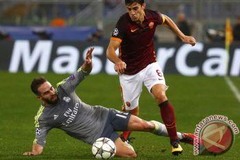 Kuasai pertandingan, AS Roma tak mampu kalahkan Chievo