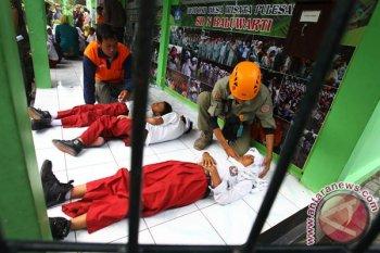 Lewat Tamiya, Yogyakarta kenalkan mitigasi bencana sejak dini