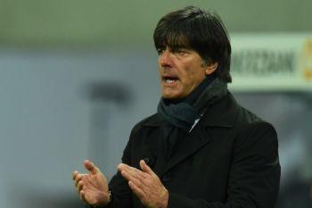 Loew siap tangani Real Madrid jika Zidane dipecat