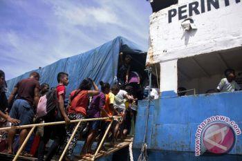 PT PELNI bantah telantarkan kapal perintis