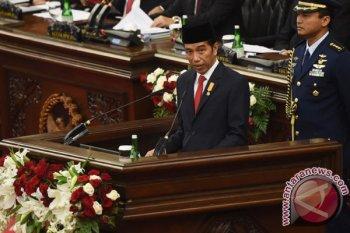 Anak muda komentari positif kerja empat tahun Jokowi
