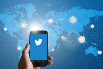 Twitter berencana larang iklan mata uang kripto