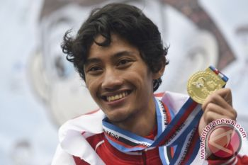 Aiman latihan mandiri demi Tour de Indonesia