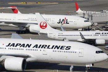 Japan Airlines beroperasi di Terminal 3 mulai 26 Oktober