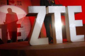AS dan China capai kesepakatan atas ZTE