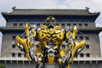 """Transformers"" akan hadir dua sekuel baru"