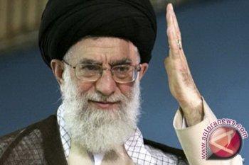 Iran tolak pembicaraan dengan  AS