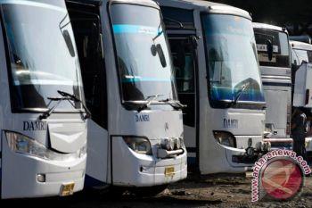 Damri Makassar siapkan 12 bus angkut jamaah haji