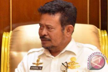 Gubernur Yasin Limpo ikut main film Assalamu Alaikum