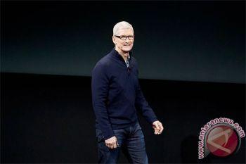 Tim Cook ungkap Apple kerjakan produk istimewa