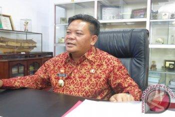 Paolus Hadi jadi Ketua Askab PSSI Sanggau
