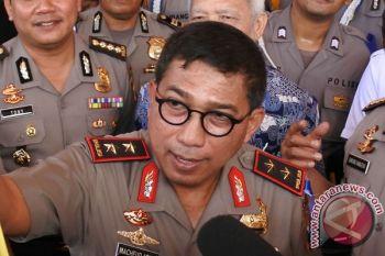Kapolda Jatim perintahkan proses hukum penerbang balon udara