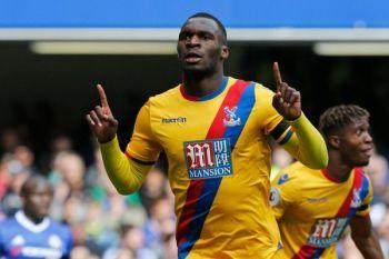 Benteke akhiri puasa gol, Palace menang 3-0 di markas Leicester